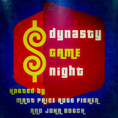 Dynasty Game Night